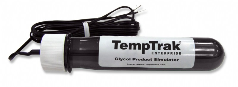 Glycol Product Simulator Probe