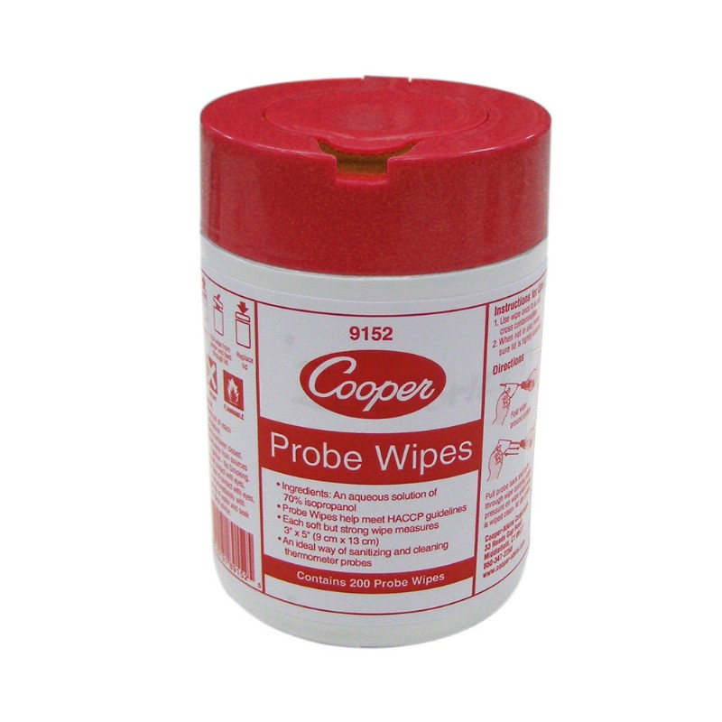 Probe Wipe Tub (replaced with 9150)