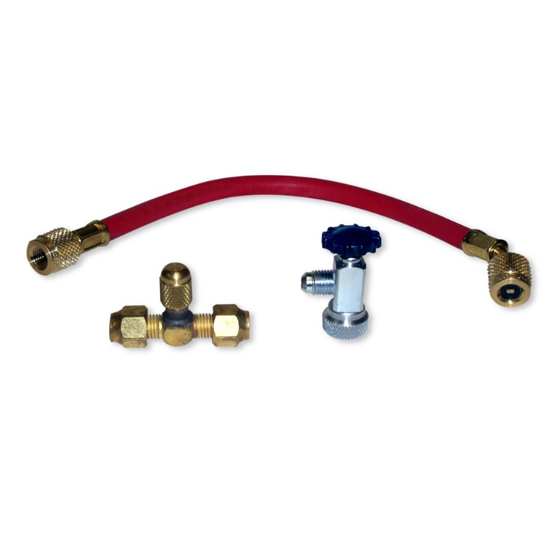 500 PSI Pressure Hose Kit