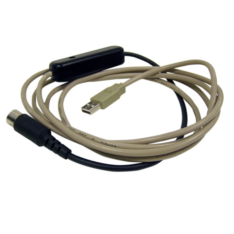 Computer Connection Cable | Cooper-Atkins