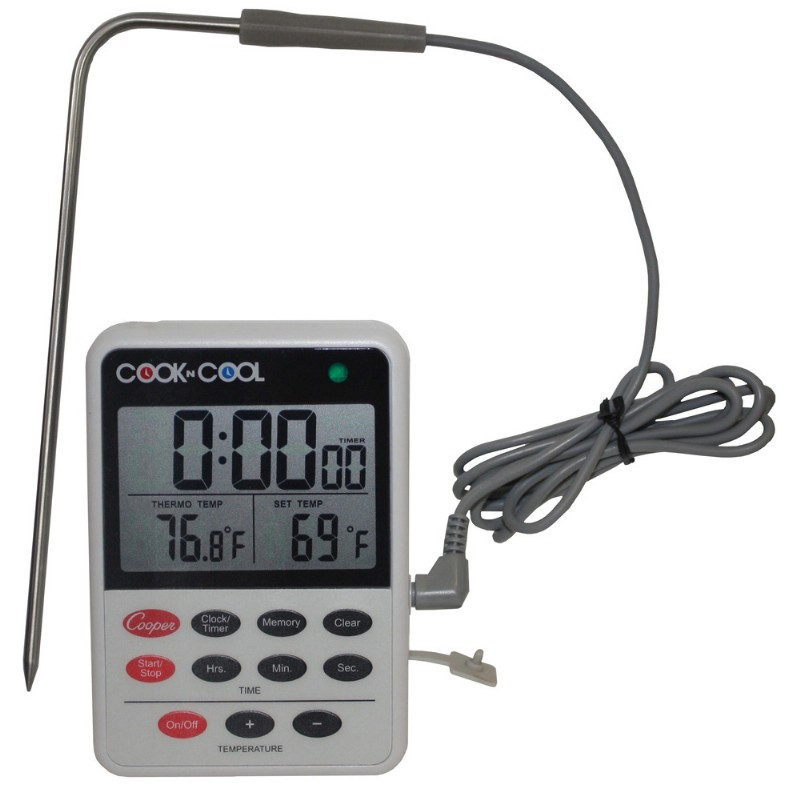 COOK N COOL DIGITAL THERMOMETER