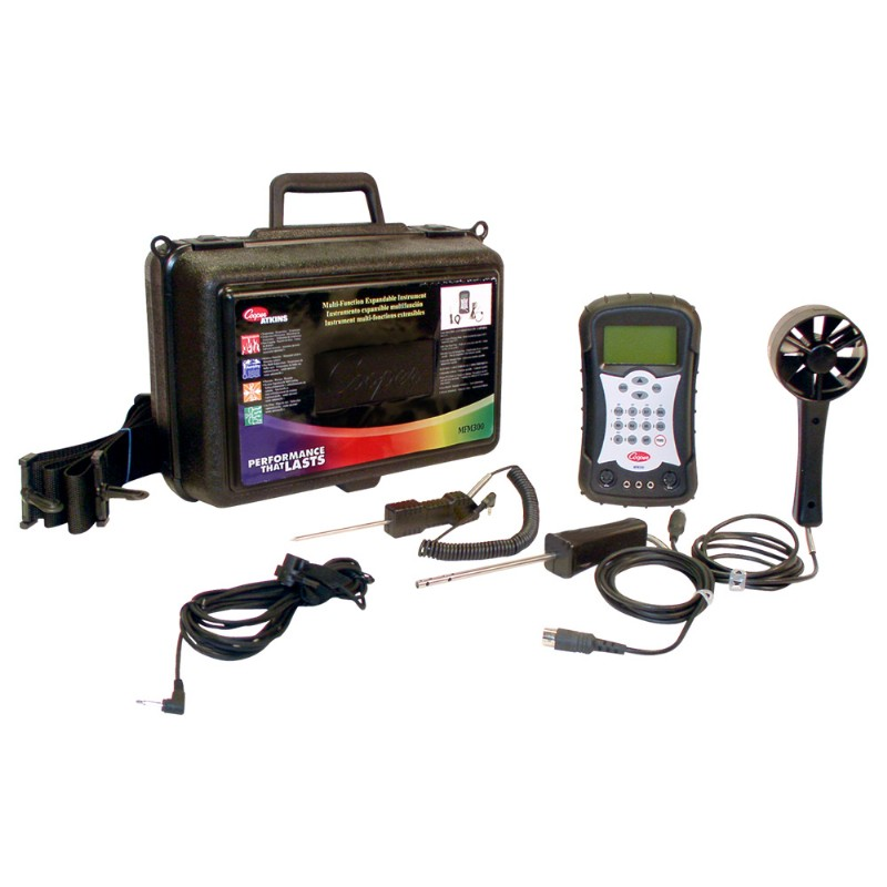 Multi-function Instrument Kit 1 – Air Conditioning