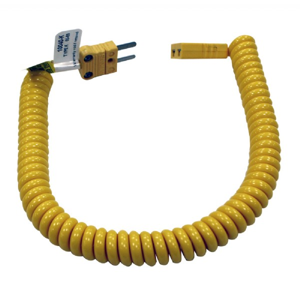 "48"" Coil Cable"