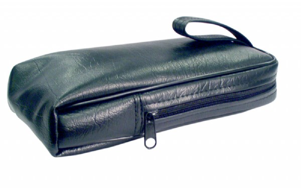 Soft Zipped Carrying Case
