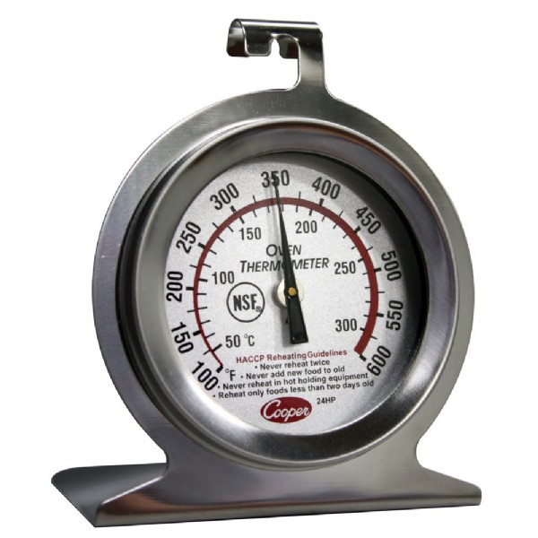 HACCP Dial Oven Thermometer