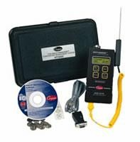HT3100 Smart Digital Thermometer (replace with 93710 HACCP Manager Kit)