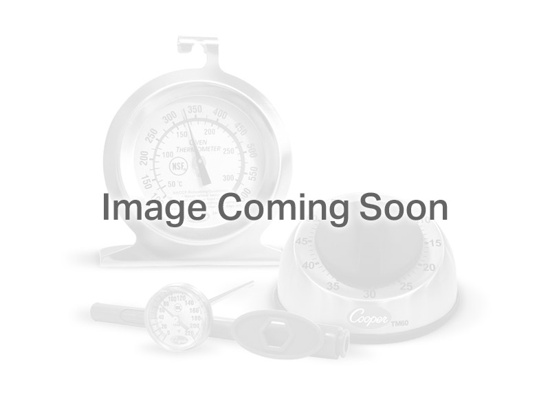 "1.75"" Dial Espresso Milk Frothing Thermometer"
